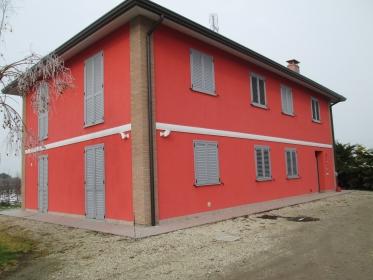 Nuova costruzione di abitazione in classe energetica A+