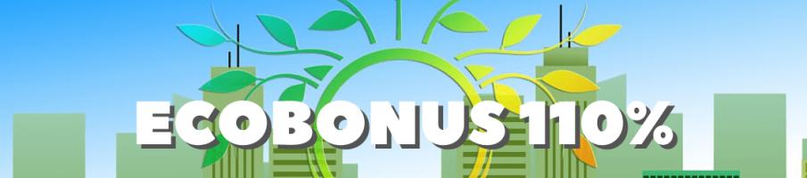 Ecobonus 110%, tutto ciò che devi sapere